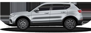 哈弗H7更安全 更智能的中大型SUV