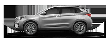 9万级节油智选SUV