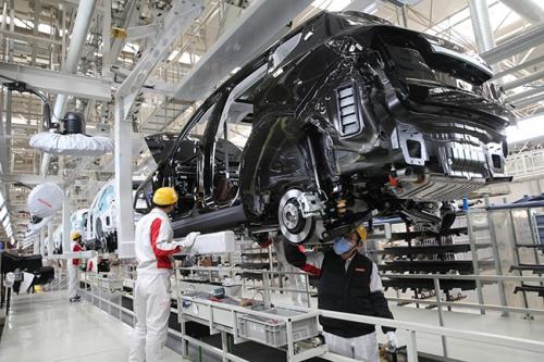 复苏!长城汽车3月销量环比增长499% 国内、海外齐头并进