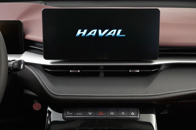 全新平台赋能  第三代哈弗H6领跑智能SUV新时代