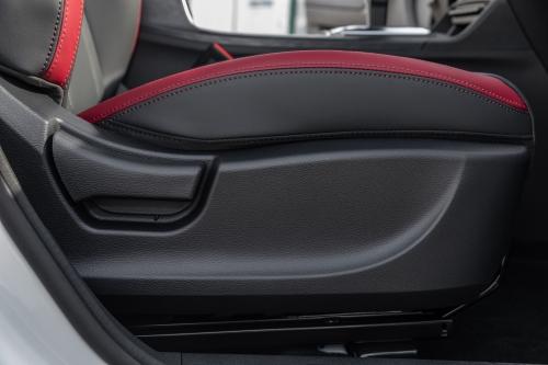 新哈弗H6 Coupe自动豪华智联版副驾座椅调节