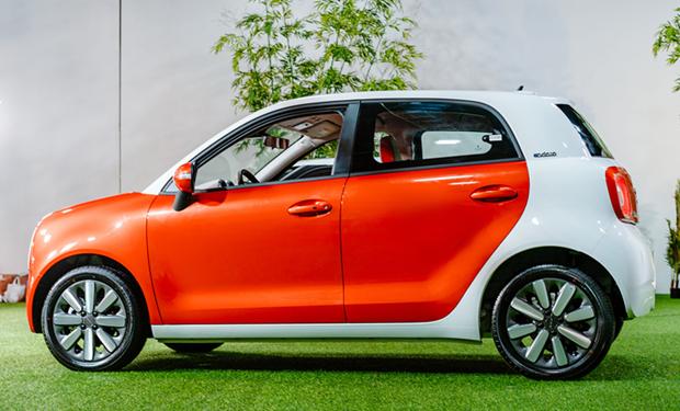长城欧拉白猫-成都车展抢先看!新款欧拉R1更名上市,全新纯电SUV首发亮相