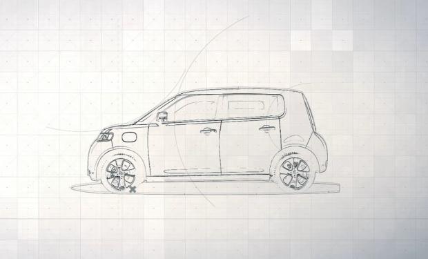 长城欧拉白猫-日本设计师解密欧拉新车(视频)