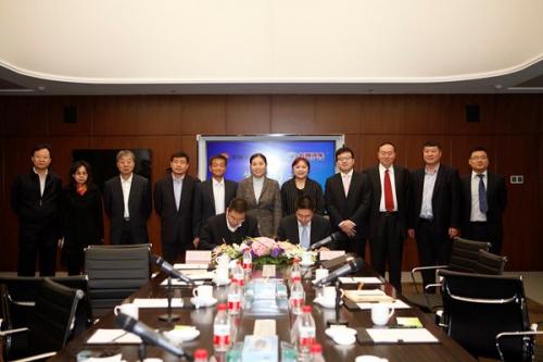 长城汽车与中国石油签署战略合作协议