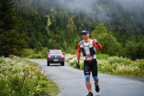 2020自然堂喜马拉雅极限越野跑