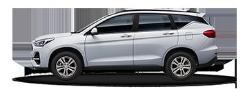 哈弗M6超值 家用 SUV