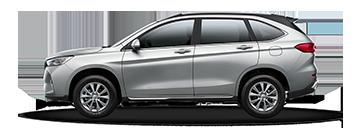 哈弗M6 PLUS新超值家用SUV