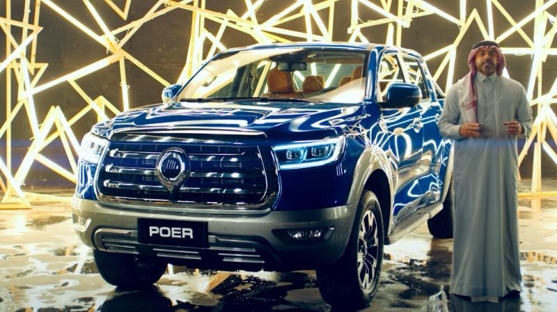 创历史新高!长城汽车2020年销售超111万辆 超额完成销量目标