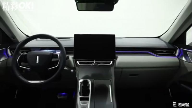 """科技向上向美 WEY全新旗舰SUV""""摩卡""""外观公布"""