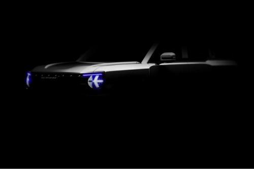 """""""5+5""""超级航母联袂出征 长城汽车即将登陆2021上海车展"""