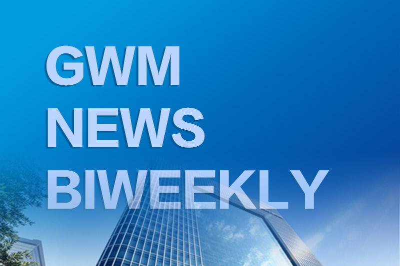 GWM NEWS BIWEEKLY