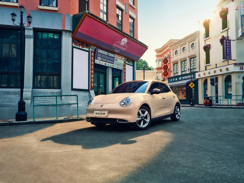 新平台赋能 长城汽车1-6月销售618,211辆 同比增长56.5%!