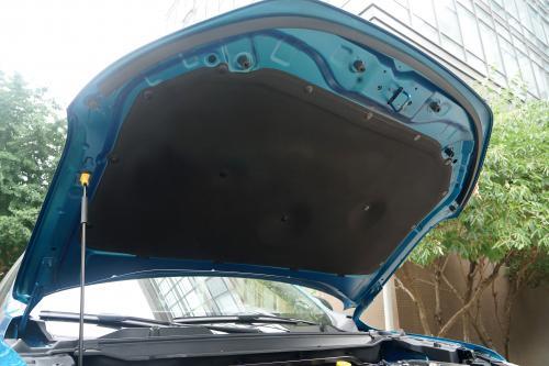 铂金兔发动机舱盖含隔音棉