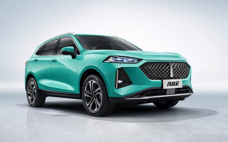 四大展台十二款新车 长城汽车将携五大品牌登陆2021成都车展
