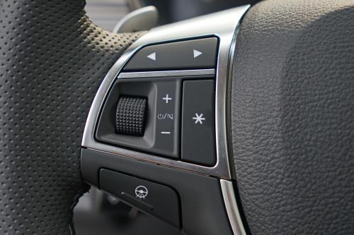 哈弗H9 2022款 尊享型方向盘多功能按键(左侧)