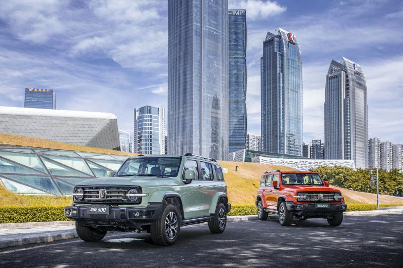 长城汽车9月销量突破10万辆 前三季度销售88.4万辆 同比增长29.9%