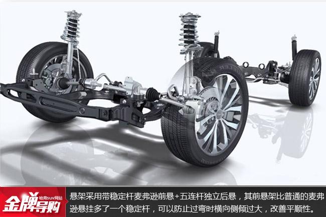 [金牌导购]第30期:重新定义SUV  解密哈弗H7的N大看点