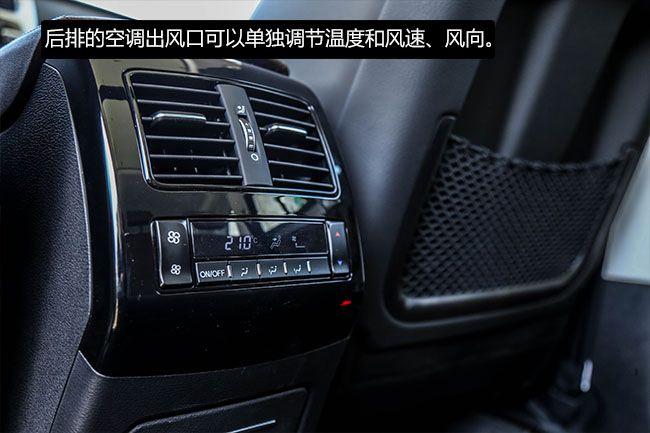 车讯网:更加全能 试驾2017款哈弗H8 8AT