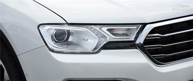 一猫:比GS8大/比CR-V便宜 这款SUV还有何能耐?