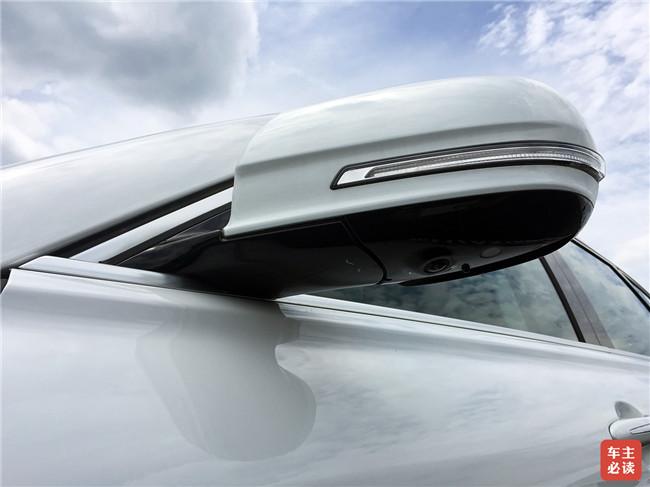 车主必读:强于芯 安于行 精于工 缔造完美的哈弗H7