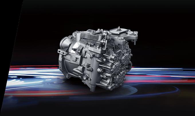 哈弗F5 1.5GDIT+7DCT黄金动力组合进行数据再优化,油门响应速度更快