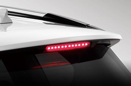 哈弗H6运动版 LED高位制动灯
