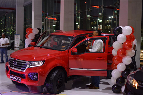 Haval H6 H9 And Other Two New